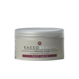 Mascarilla facial reafirmante