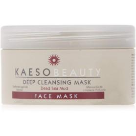 Mascarilla facial limpieza profunda