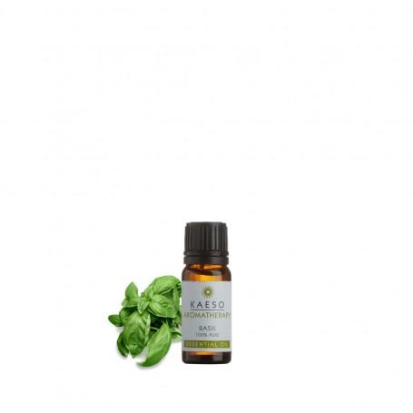 Aceite esencial Albahaca 10ml