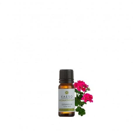 Aceite esencial Geranio 10ml