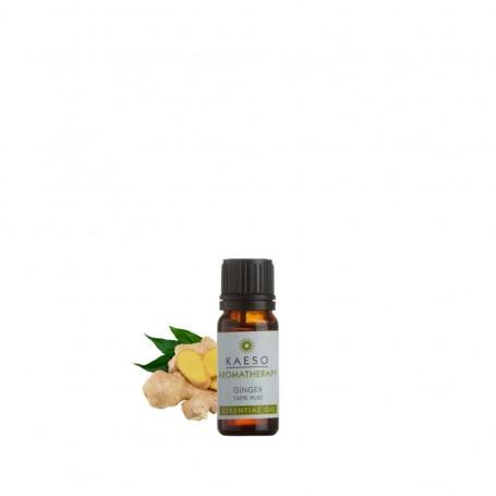 Aceite esencial Jengibre 10ml
