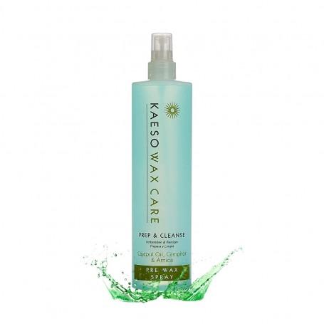 Spray predepilación 495ml