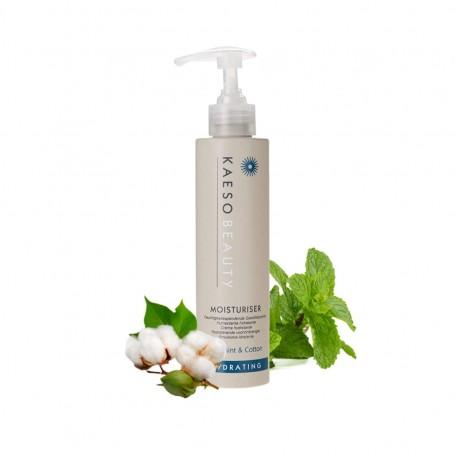 Crema hidratante facial Hydrating