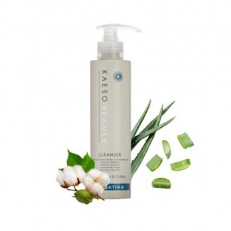 Limpiador facial Hydrating