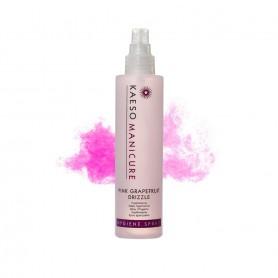 Spray higienizante manos Pomelo rosa 195ml