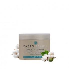 Crema masaje facial 450ml