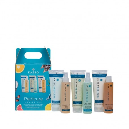 Pack productos Pedicura
