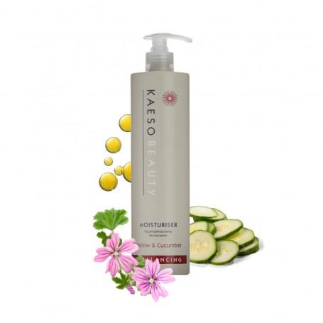 Crema hidratante facial Rebalancing