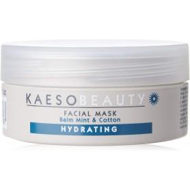 Mascarilla facial Hydrating
